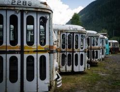 More trolleys