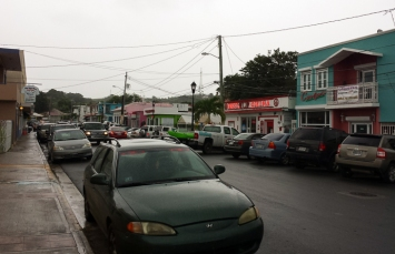 Downtown Isabel