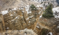 Amazing geology of Pipestone