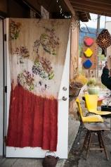 Sara Ashford's Culler Studio