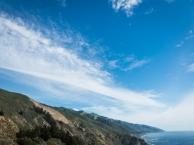 Unending vistas