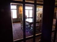Living quarters in the Kolb Studio