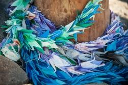 Strings of cranes