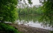 The Potomoc River