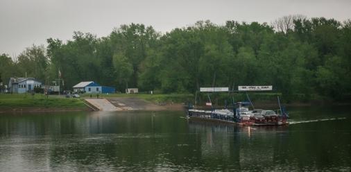 White's Ferry