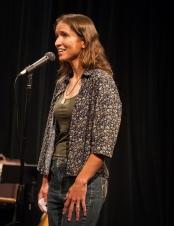 Julie Ashmore
