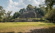 The jaguar temple