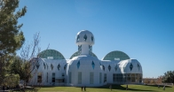 We visited the Biosphere 2. Interesting place. If you go, try to get a history tour.