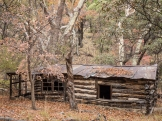 An original cabin