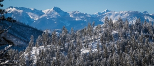 South Summit views