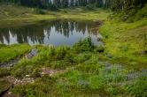 Mazama Lake