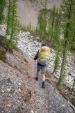 thru hiker