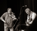 John Weeks and Ken Bevis