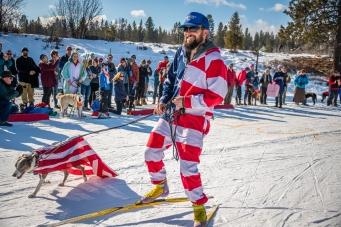Make America Ski Again